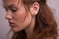 Noshi Earrings