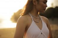 ALIANA Náhrdelník s barokní perlou