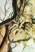 Noshi Necklace
