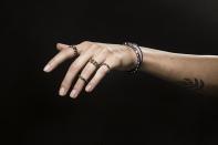 SUASA Ring