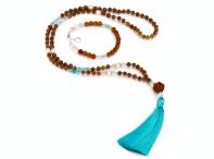 Náramek Taritatu a mala náhrdelník Taritatu