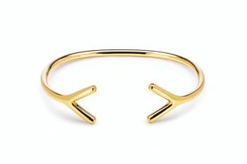 WAI Bracelet - Gold plated silver bracelet