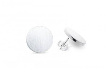 DEHA - Stříbrné náušnice