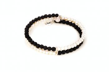 SUNGAI - zasvěcen touze po KRÁSE, říční perla, láva a stříbro