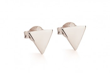 Element WATER earrings - silver