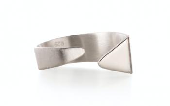 Element Ether Ring - stříbrný prsten