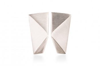 NOSHI Earrings - silver