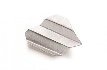 NAMI Brooche - silver, matte