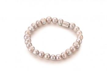 ALIANA - zasvěcen touze po KRÁSE, barokní perla a stříbro