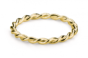 Muselet Ring - Vintage