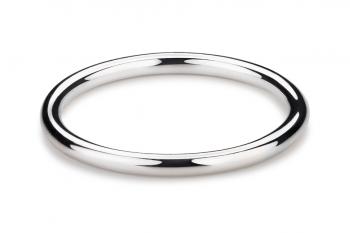 Muselet Abandonné - Silver Ring