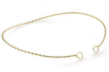 Muselet Necklace - Vintage