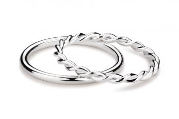 Muselet Ring Set - Blanc de Blancs