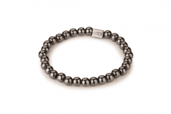NADI - dedicated to the desire for LOVE, hematite